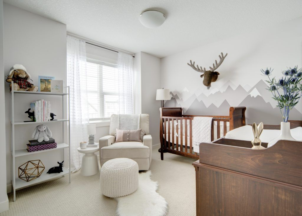 Client Reveal Rocky Mountain Nursery Baby jungenzimmer