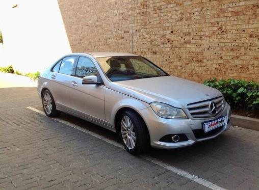 MercedesBenz CClass sedans for sale in Gauteng in 2020