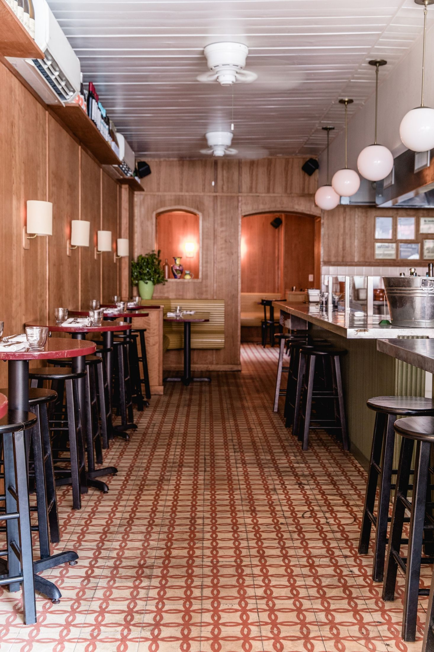 Cervo S 15 Design Ideas To Steal From A Tiny Portuguese Wine Bar