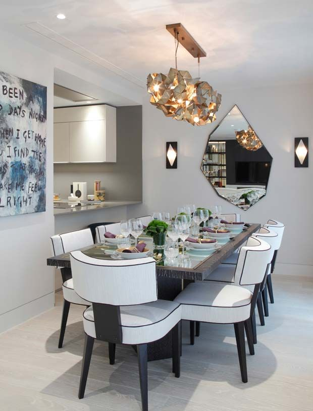Fractal Modern Light Fixtures Collection By Brand Van Egmonu2026 | Contemporary  Chandeliers Dining Room By BRAND VAN EGMOND Modern Luxury Designer Lighting  ...