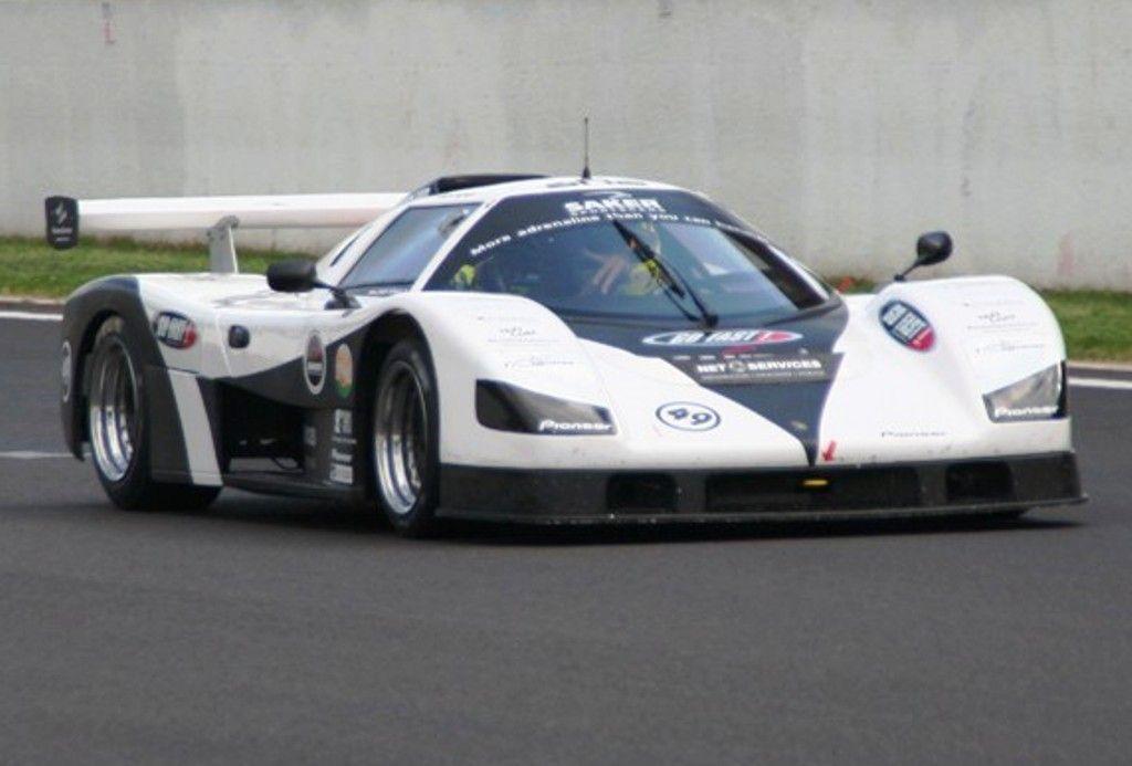 Saker Sportscar GT - £52,000.00 : Motorsport-Sales.com (UK), Race ...