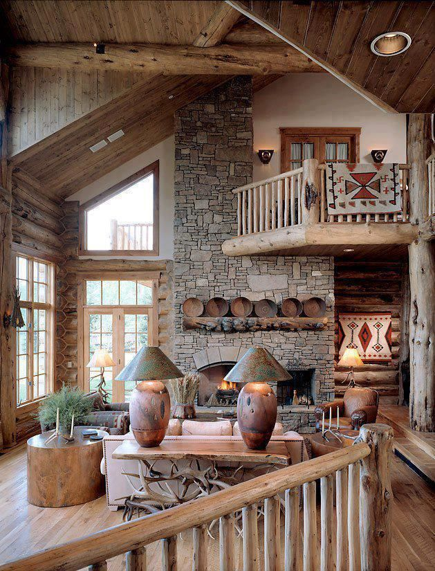Nj Real Estate Town And School Info Living Room Decor Rustic Country House Decor Rustic Living Room Design