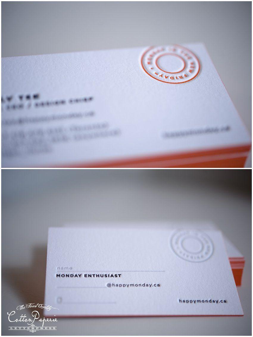 Cottonpaperie letterpress business cards on crane lettra and edge cottonpaperie letterpress business cards on crane lettra and edge paint colourmoves