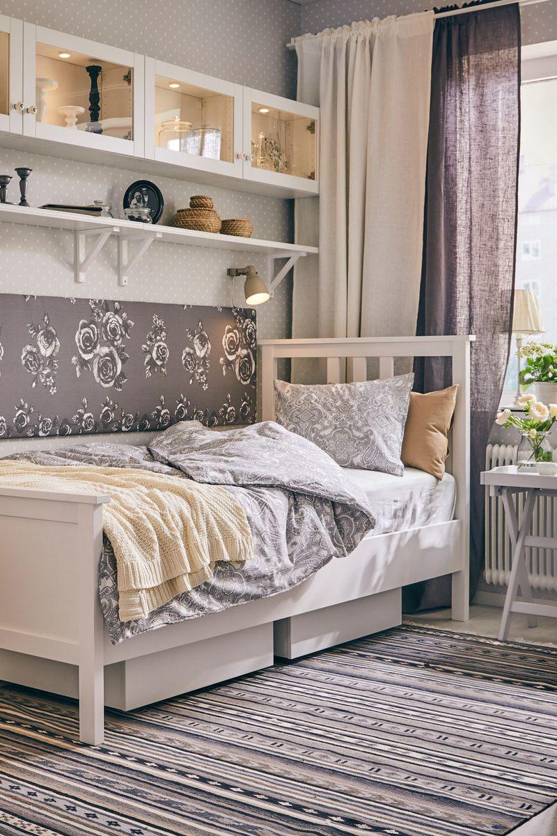 Schlafzimmer Landhausstil Wei゚ Ikea