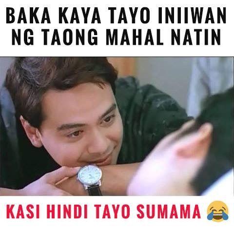 Pin By Eureka On Pinoy Humor Tagalog Quotes Hugot Funny Tagalog Quotes Funny Sarcastic Quotes Funny