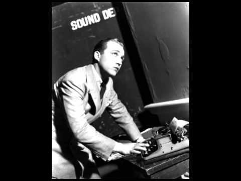 Bing Crosby - The Last Roundup