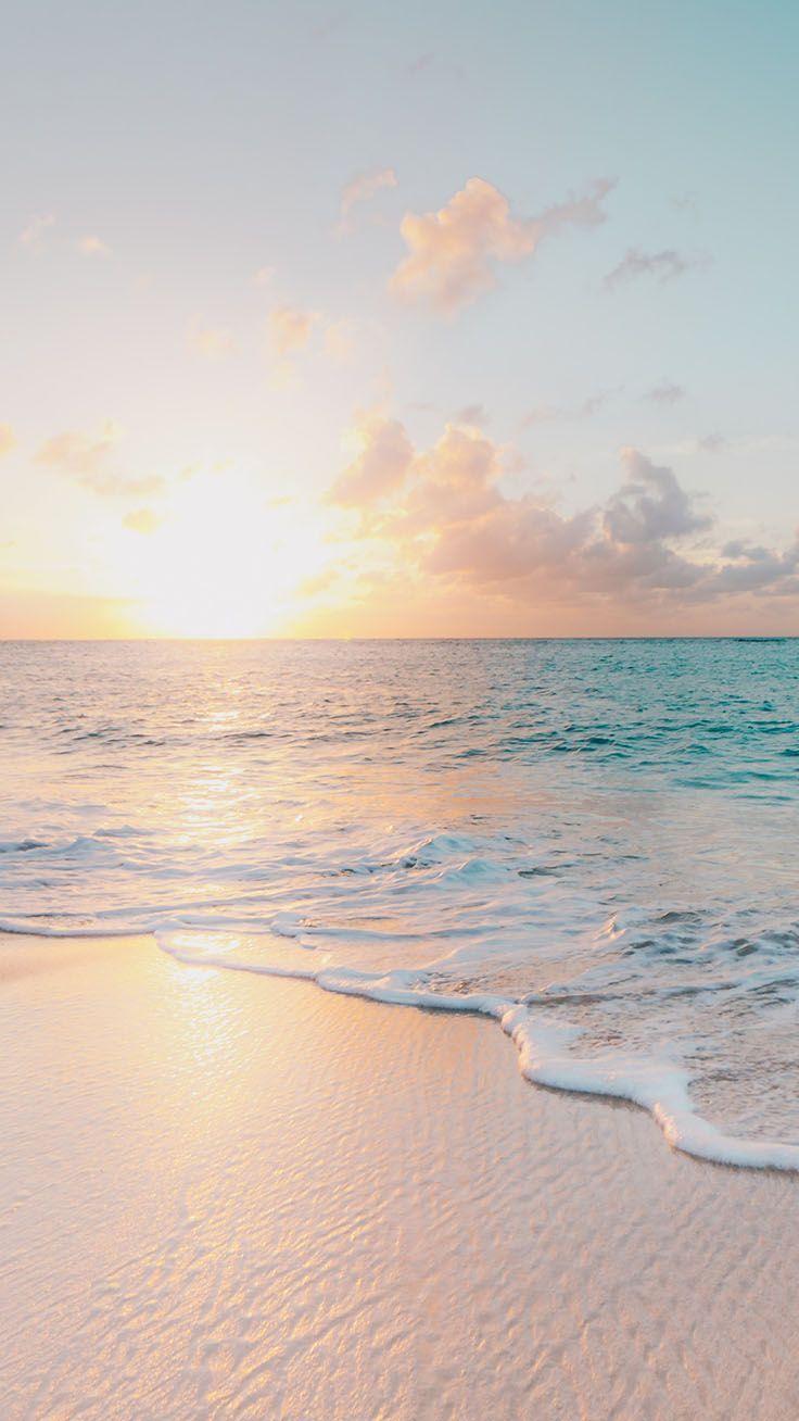 iPhone Hintergrundbild Erinnernder Sommer mit 26 sonnigen iPhone Xs Tapeten  #Erinnernder #Hi... #backgroundsiphone
