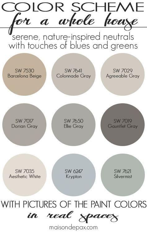 Cores off white mais usadas 2017