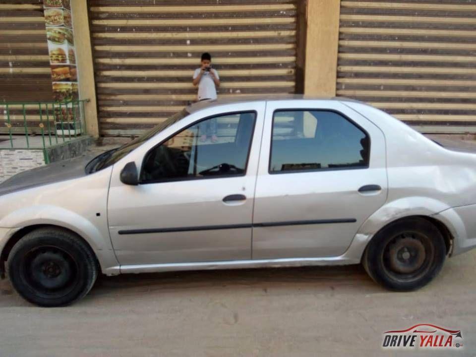 لوجان2011 109 ألف غاز وبنزين أول مالك رخصة سارية 5 2020 Car Door Car Suv