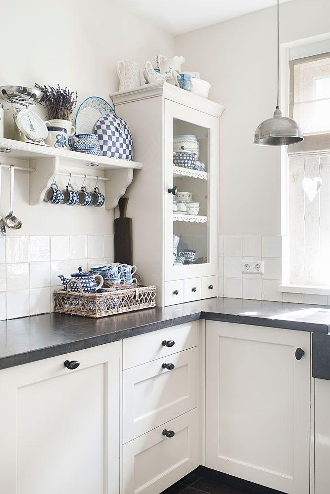 Vielleicht ein teppich in der küche? Ambienti di casa - teppiche für die küche