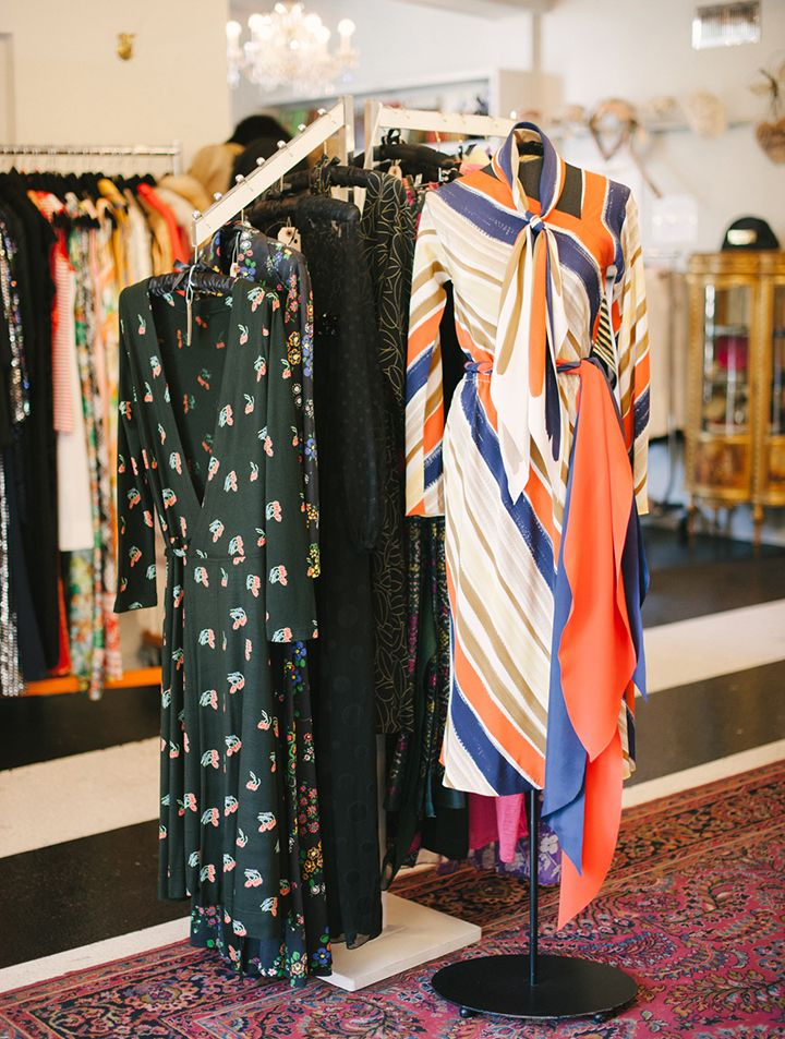 Shop Talk The Fine Art Of Design Palm Springs Style Vintage Clothing Stores Palm Springs Fashion Palm Springs Style