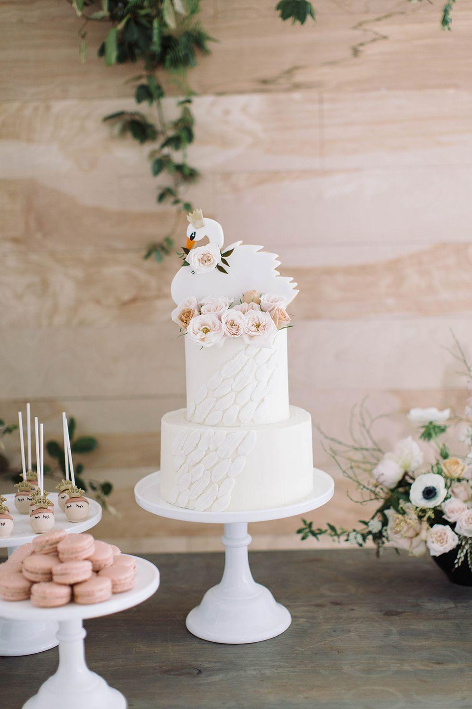 Swan Lake Birthday Cake Birthday Beauty 8 27 In 2019