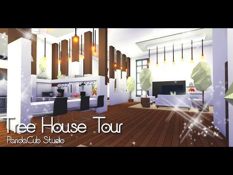 Decorating The Futuristic House Roblox Adopt Me Part 3 Artofit
