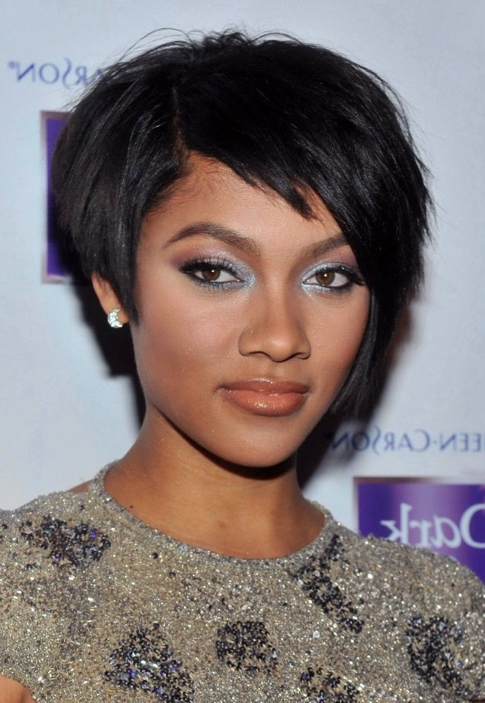 Short Hairstyles Wigs For Black Women Low Cost | Hair ...