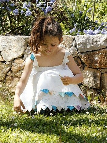 HER Little World - Sewing patterns for free | Girl things ...