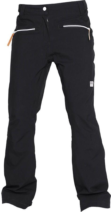 CLWR Colour Wear Cork Women s Ski Snowboard Pants af7731437