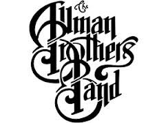 allman brothers band logo - Google Search