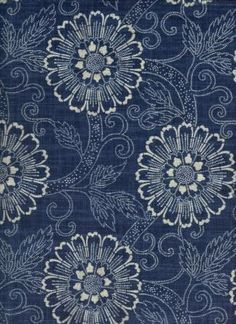 Image result for blue chinoiserie fabric