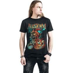 Alestorm Get Drunk Or T-ShirtEmp.de #graphicprints