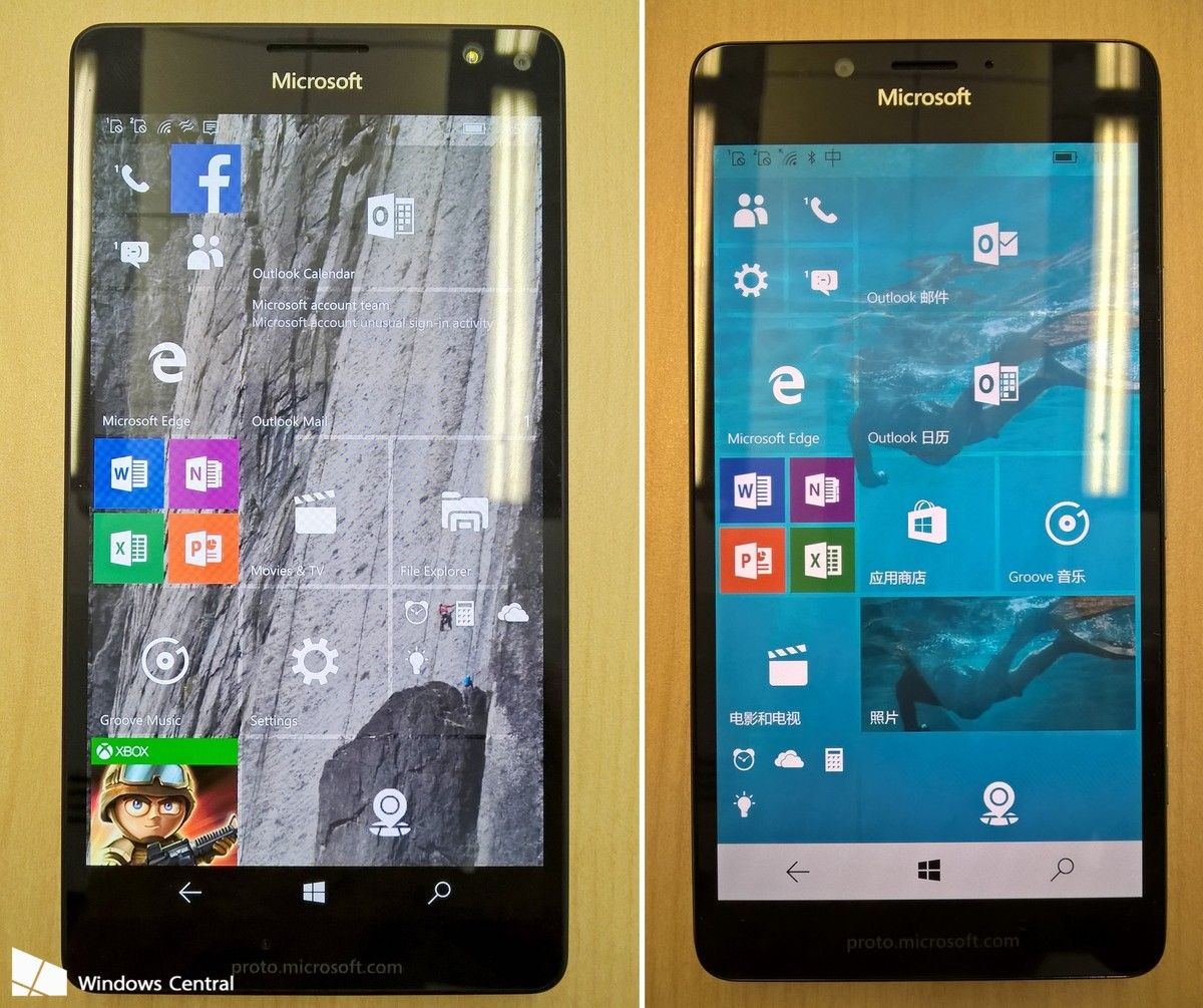 Waiting for the Lumia 950 and Lumia 950 XL | This Week's