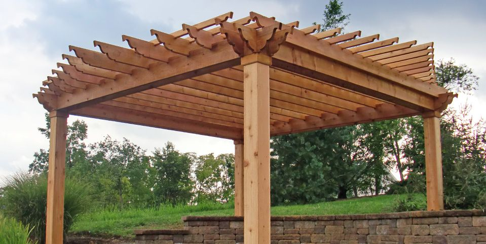Are You Looking For A Cabana Pergola Or Gazebo To Spruce Up Your Yard
