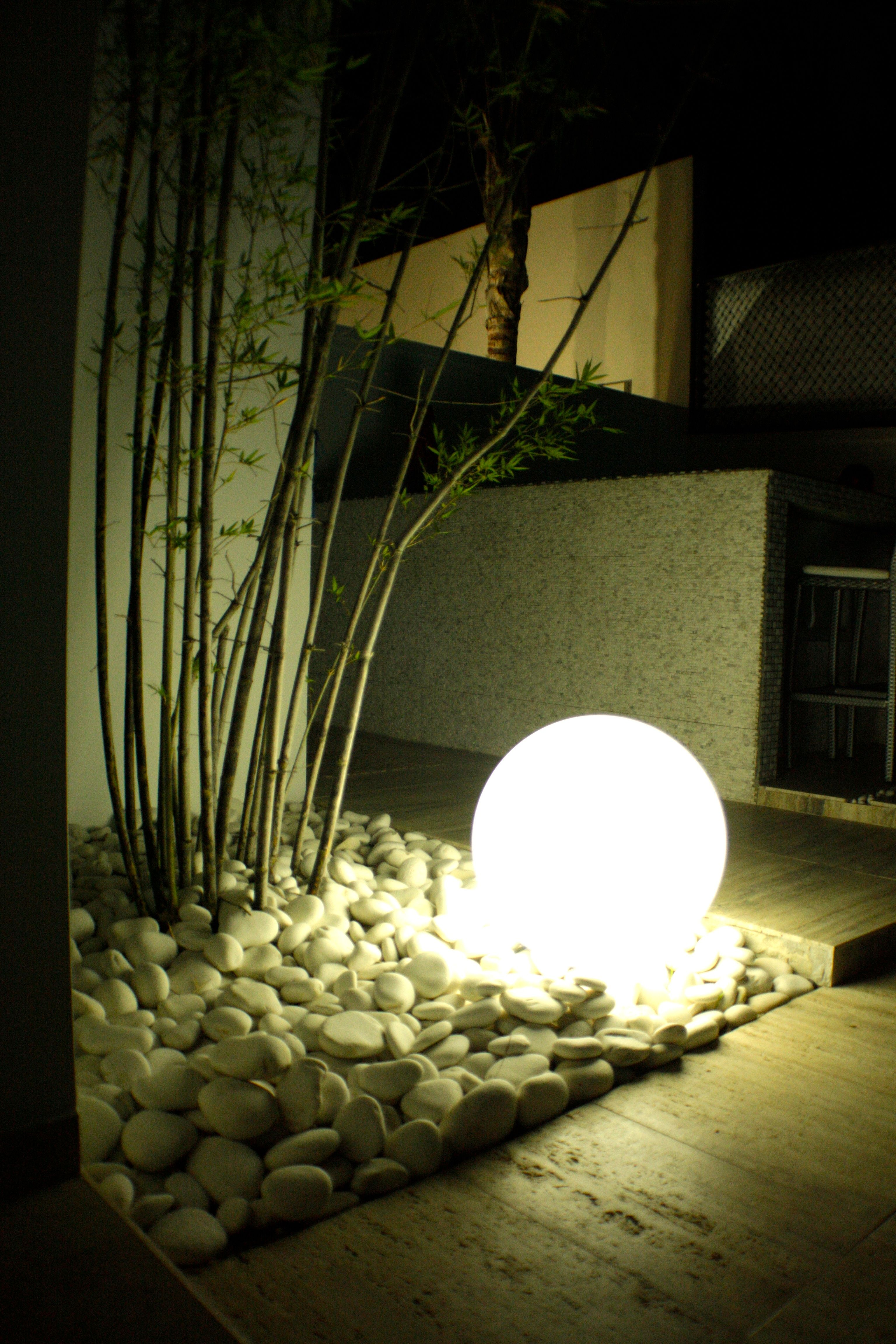 iluminacin minimalista ms