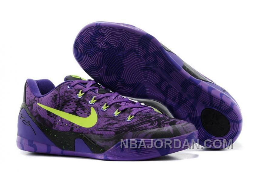 fba936a17e7f order nike kobe 9 low em xdr purple volt for salediscount shoescheap  sneakers b8391 e53bd