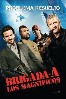 Peliculas Fox Play The A Team Tv Series Online Full Movies