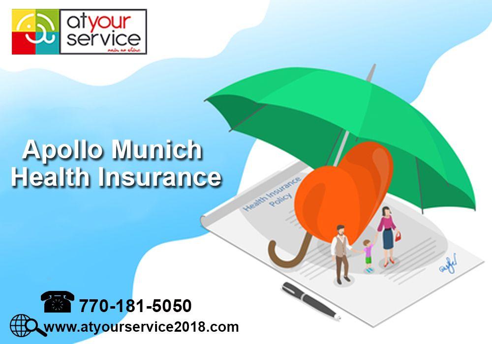 Apollo Munich Health Insurance Https Www Atyourservice2018 Com