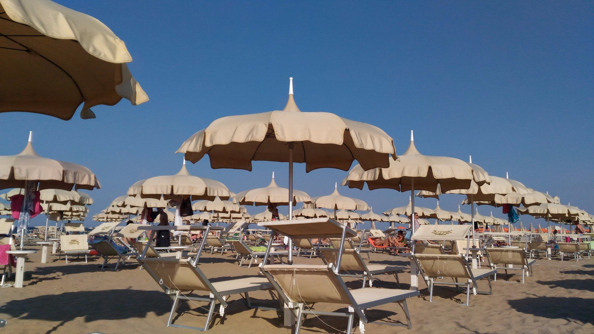Beach Bulli 75 Rimini Italy Top Tips Before You Go Tripadvisor