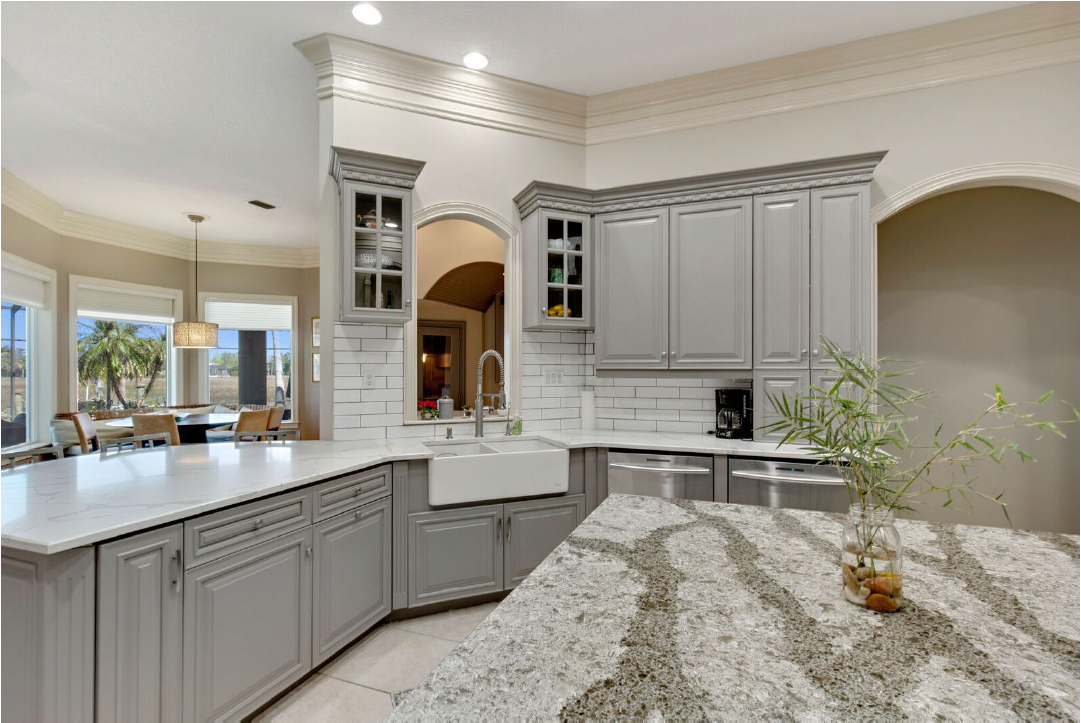 Astonishing Revitalize The Look And Feel Of Your Cabinets With N Hance Beutiful Home Inspiration Cosmmahrainfo