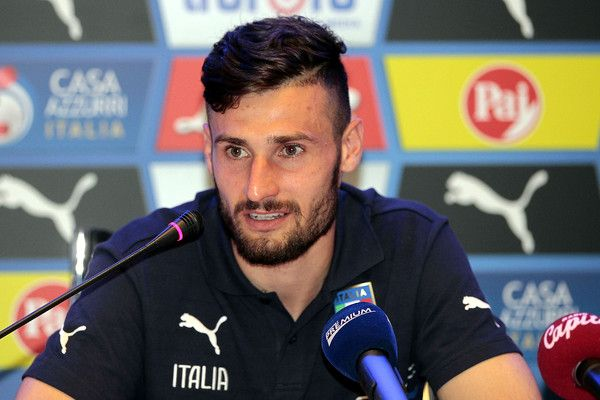 Italy Press Conference - Pictures - Zimbio