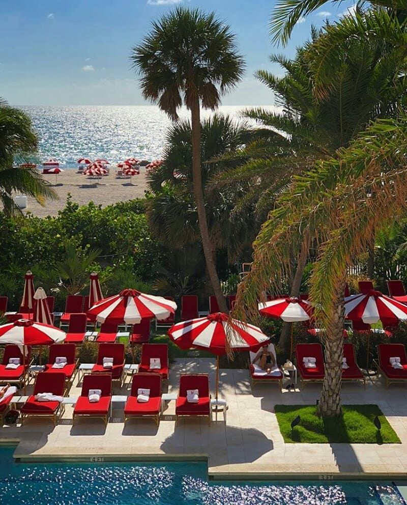 Faena Hotel Miami Beach Photo From Tripp West Trippwestbda