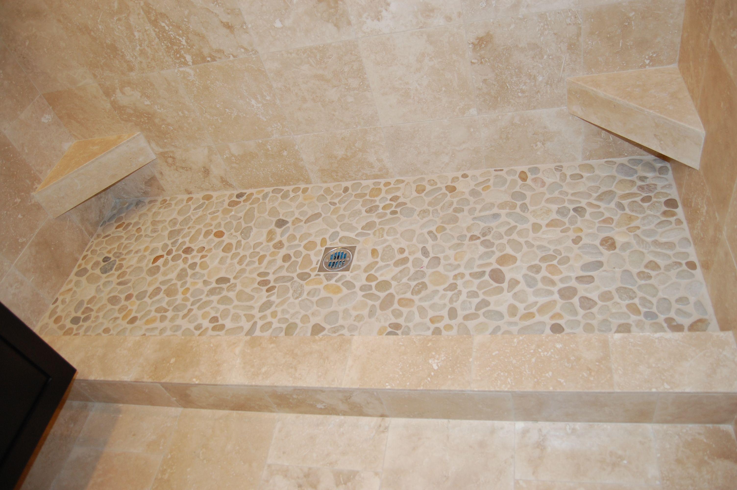 Showers | Custom Tile & Stone Shower Options From Westside Tile ...