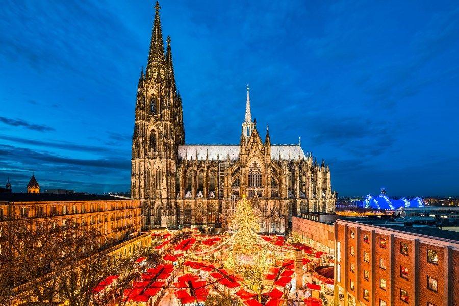 ᐅ Top 10 Weihnachtsmarkte In Koln 2019 Infos Angebote Weihnachtsmarkt Koln Tolle Reiseziele Urlaub