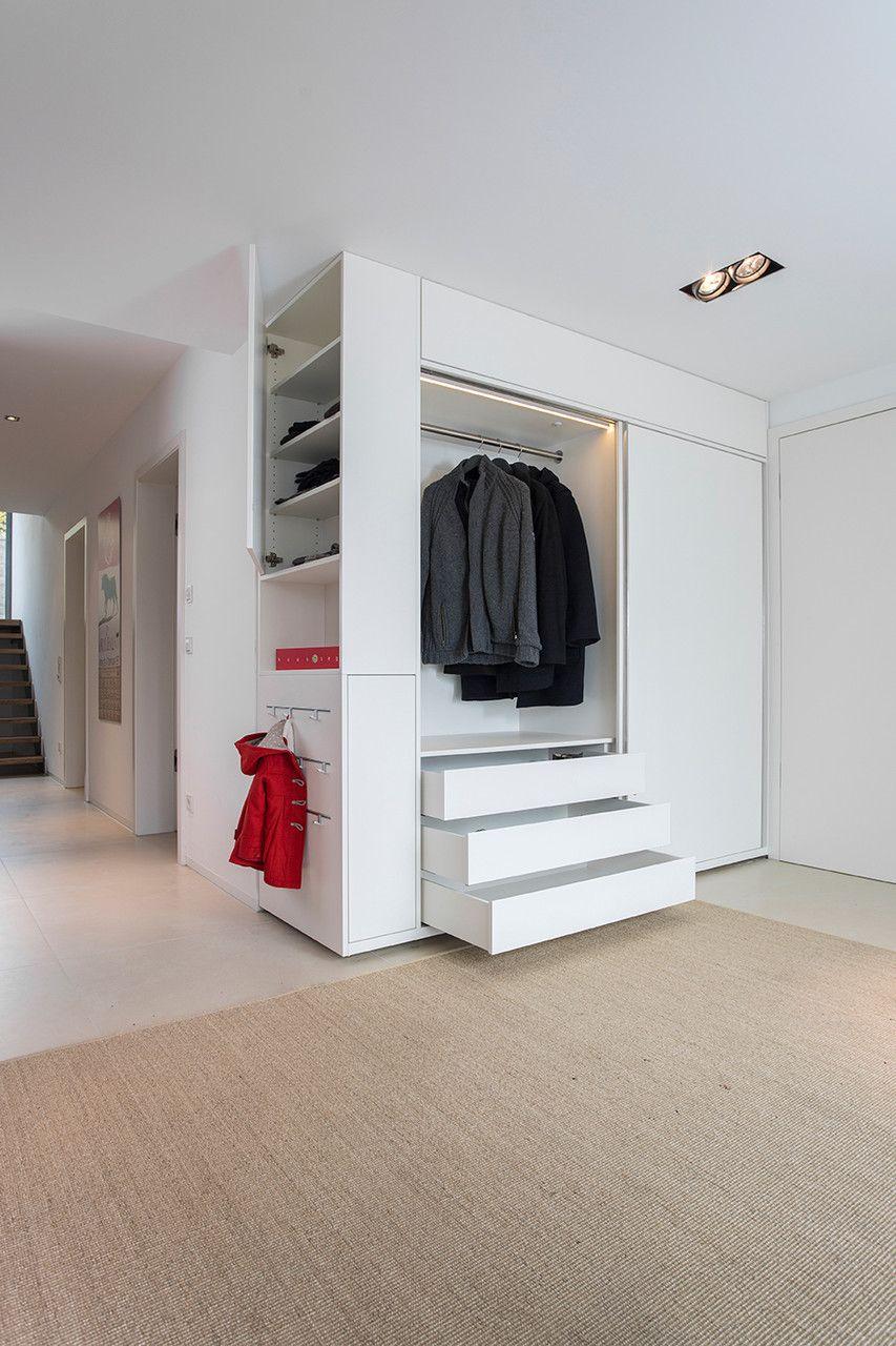 garderobe k budweiser m belwerkstatt m bel vom schreiner in aalen und schw bisch gm nd. Black Bedroom Furniture Sets. Home Design Ideas