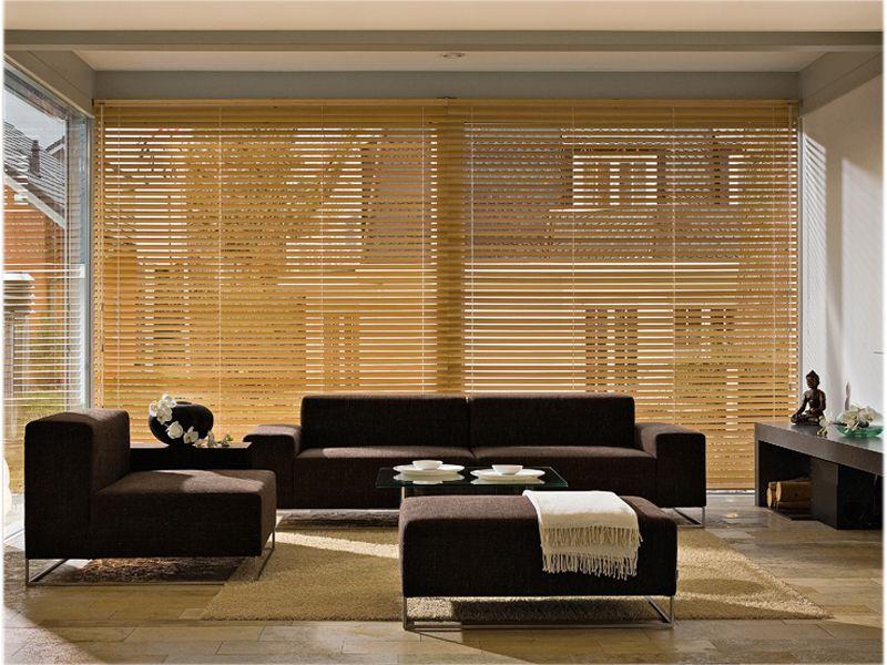 Attinger Raumausstattung - Sonnenschutz - Jalousien Fenster - raumausstattung ideen