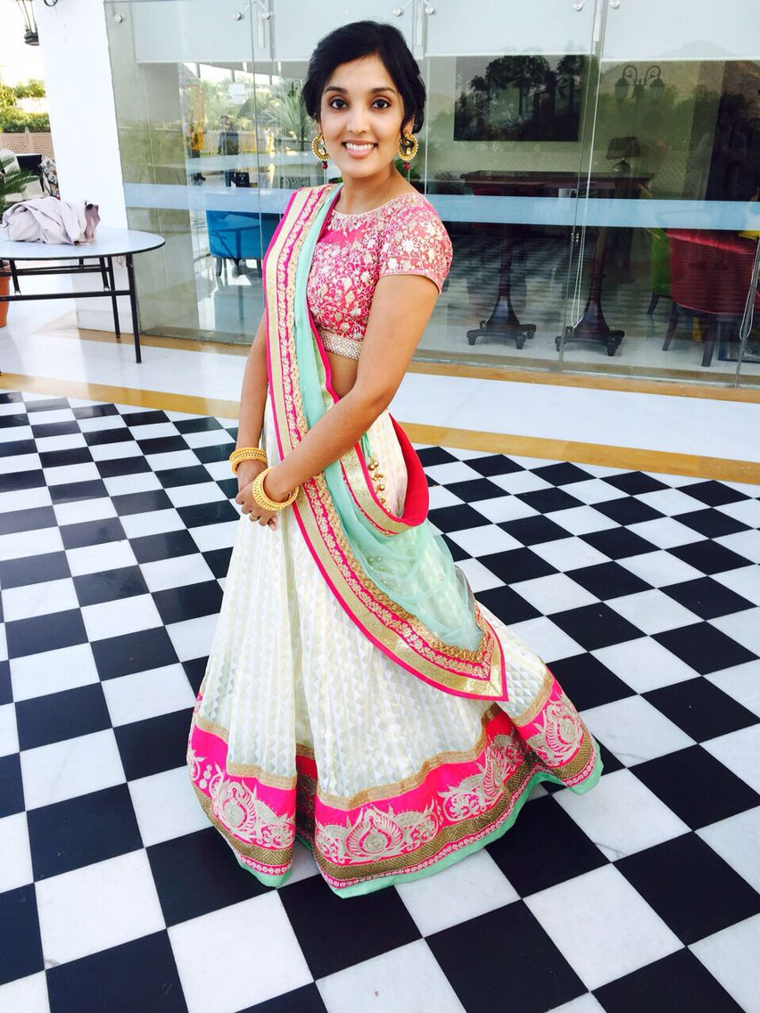 Reshma in chamee n palak outfit bridal wear pinterest indian