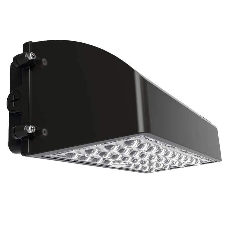 Surface Mount Led Wall Pack Lights Lt Wpca Series Excellent Performance Full Fixture Outputs Up To 120 Lumens Per Wall Pack Lights Wall Packs Led