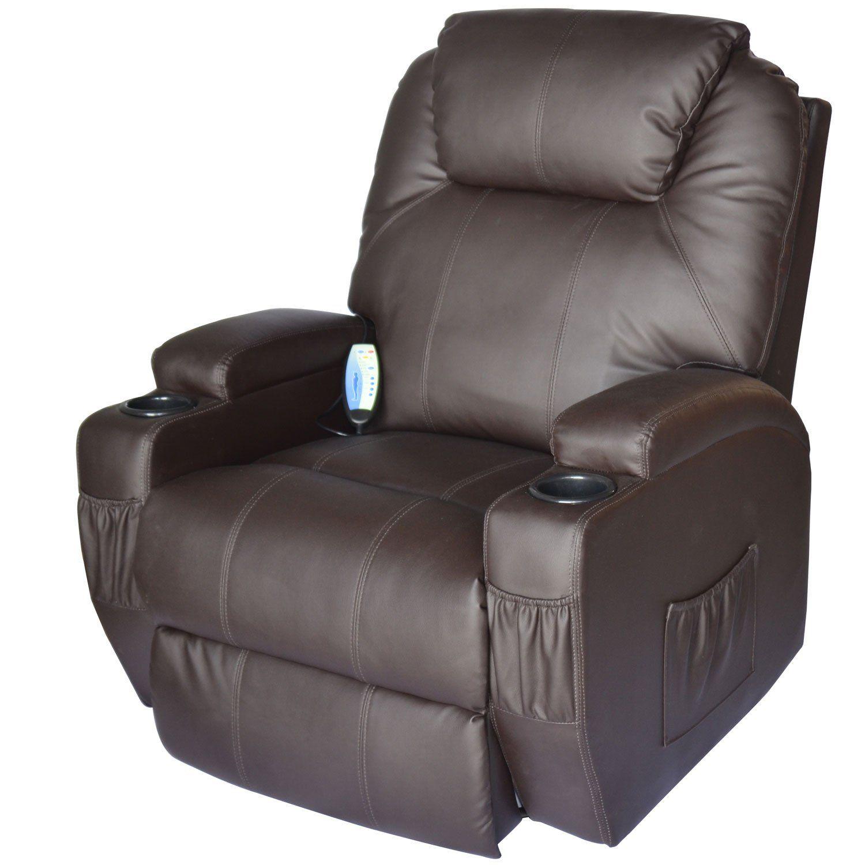 Robot Check Swivel Recliner Chairs Recliner Chair Massage Chair
