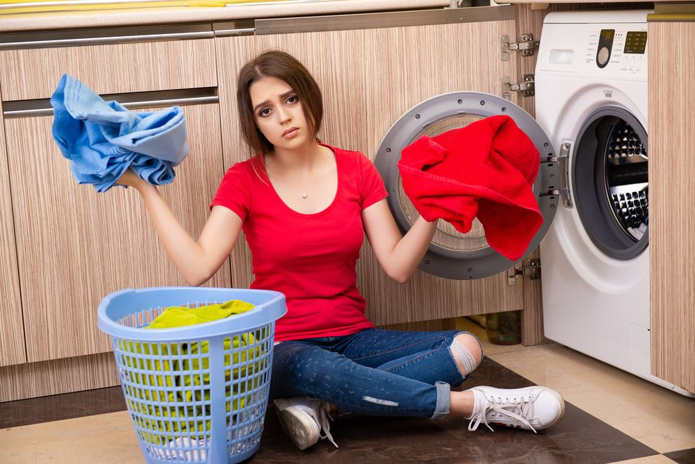 How do you know when to clean dryer vent