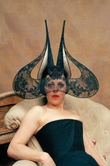 Isabella Blow | Fashion Galore | NOT JUST A LABEL