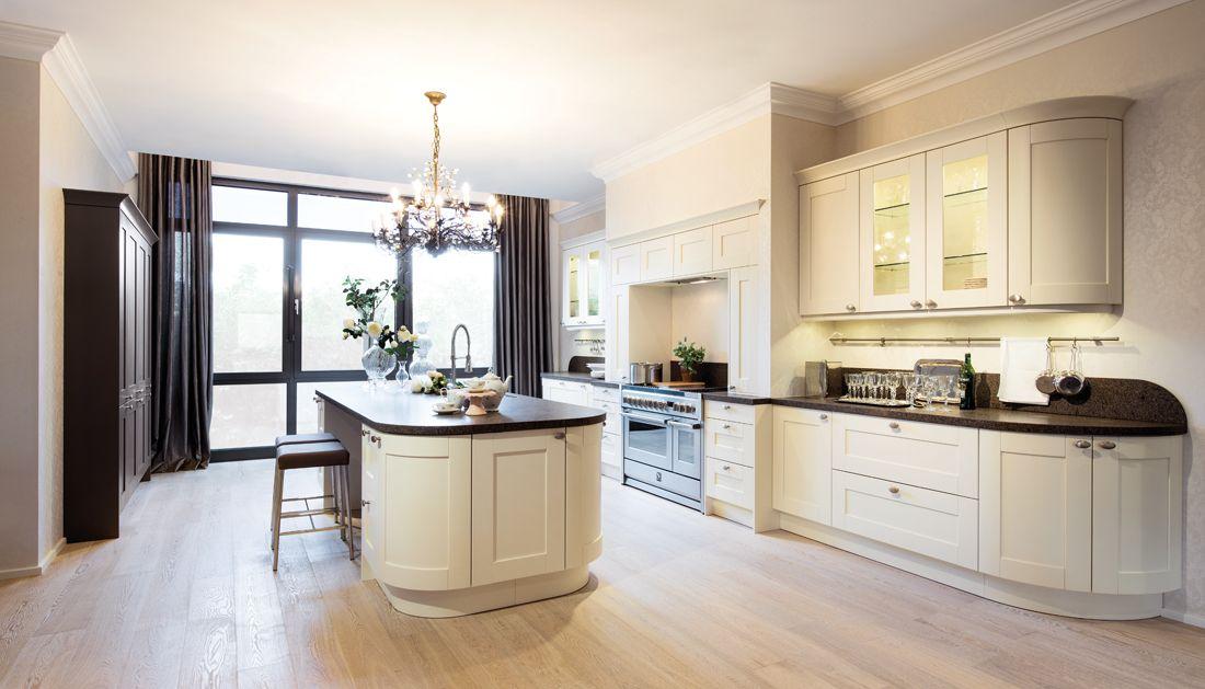 Die schönsten Landhaus-Küchen von PLANA Küchenland Essen - Die Schönsten Küchen