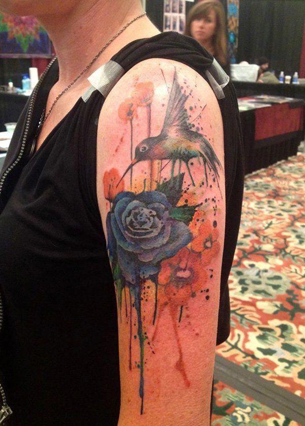 Photo of halbe Ärmel Tattoo Ideen #Halfsleevetattoos –  halbe Ärmel Tattoo Ideen #Halbs…