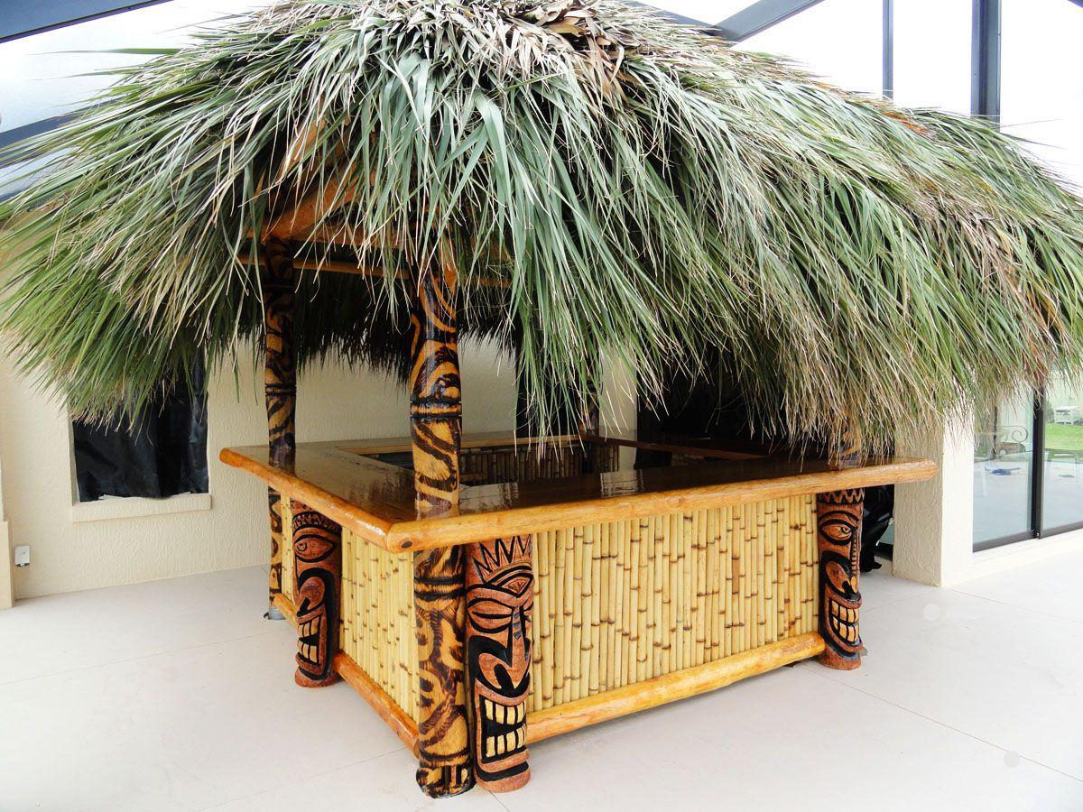 Marvelous Tiki Hut Bars For Sale | Big Kahuna Tiki Huts And Tiki Bars