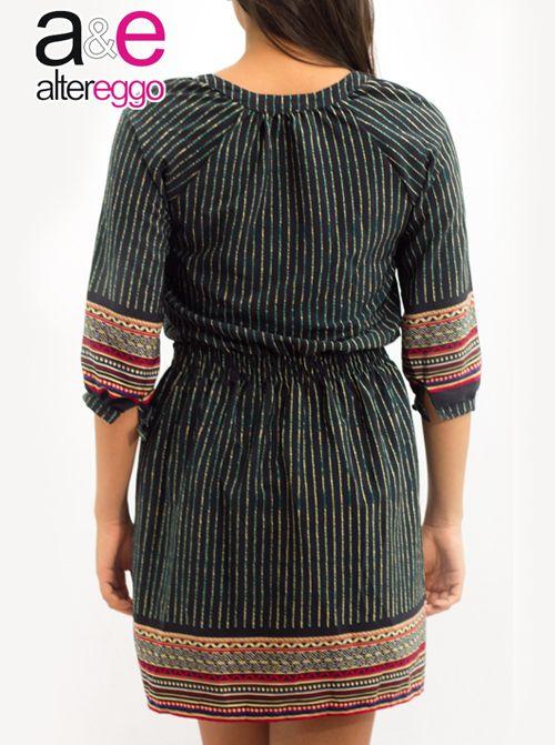 Moda Otoño-Invierno www.altereggo.com...