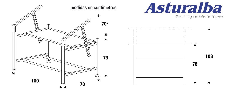 Mesa para dibujo tecnico precio buscar con google - Mesas de dibujo tecnico ...