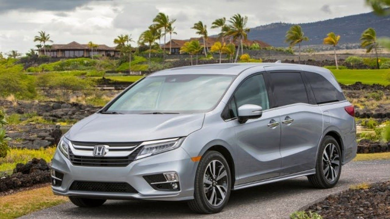 Honda Odyssey All Wheel Drive >> 2019 Honda Odyssey All Wheel Drive Release Specs And Review