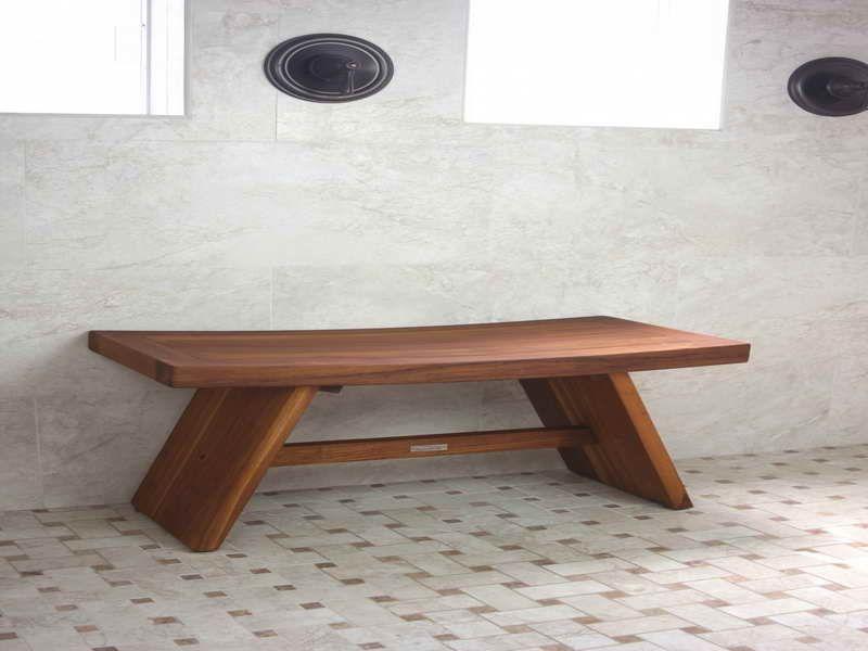 japanese shower stool
