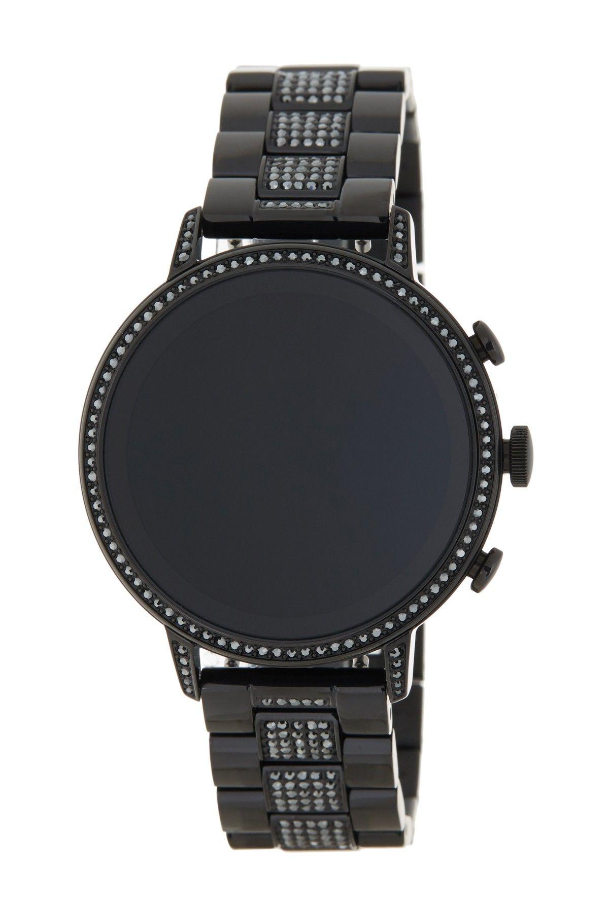 Fossil Women's Gen 4 Smartwatch, 42mm Sponsored , Ad,